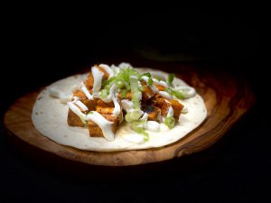 vegetarian mexican food