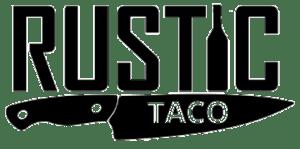 Rustic Taco Bar